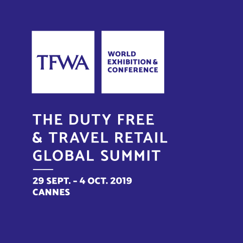TFWA World Exhibition & Conference 2019